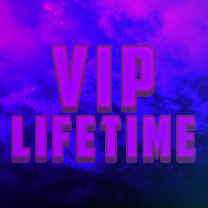 VIP LIFETIME