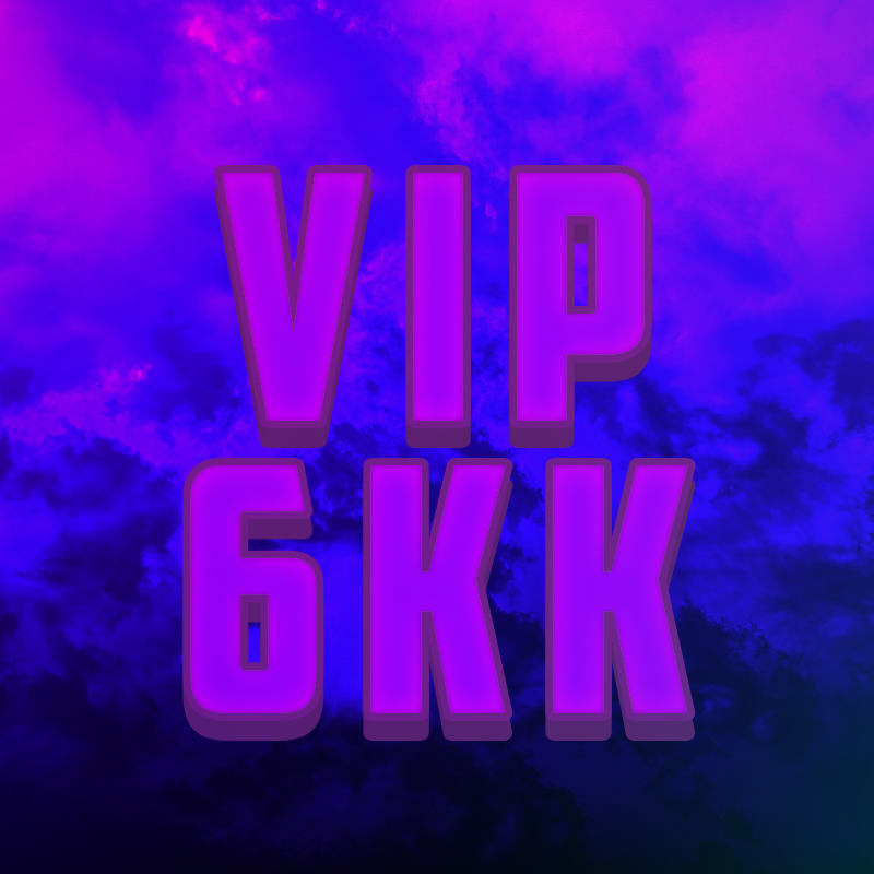 VIP 6 KUUKAUTTA